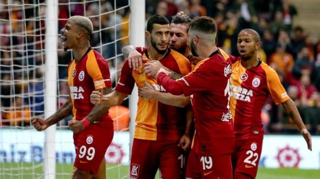 Galatasaray'a UEFA'dan Büyük Onur!