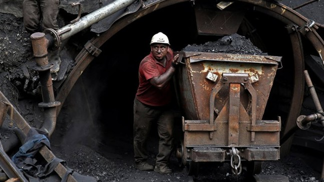 İzinsiz İşletilen Maden Ocağında Patlama!
